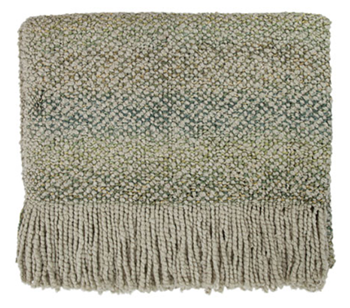 Picture of Throw Blanket Campbell-Meadow