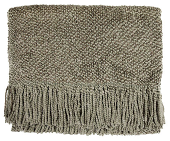 Picture of Throw Blanket Camelot-Fossil