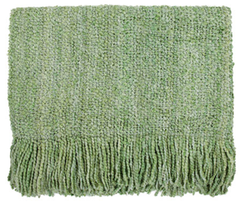 Picture of Throw Blanket Camelot-Apple