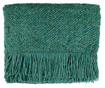Picture of Throw Blanket Camelot-Bermuda