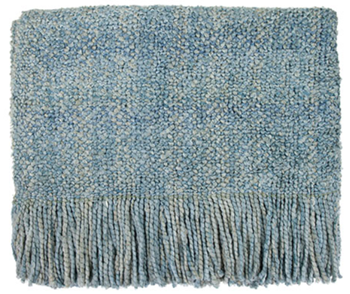 Picture of Throw Blanket Campbell-Mirage