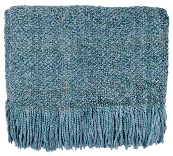 Picture of Throw Blanket Campbell-Seamist