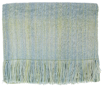 Picture of Throw Blanket Serene-Moonstone