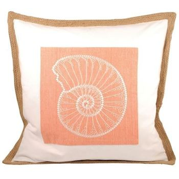 Picture of Nautilus Pillow 20 x 20