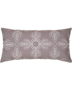 Picture of Grey Hoveau Pillow 12 x 24