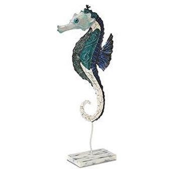 Picture of Table Décor-Sea Horse
