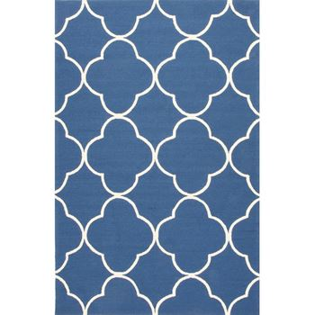 Picture of Barcelona Spartan Moroccan Blue 2 x 3