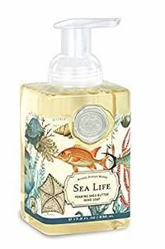 Picture of Sea Life Hand Soap
