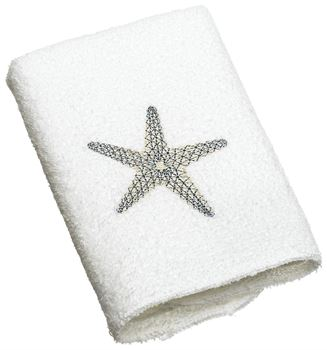 Picture of Wash Cloth By The Sea