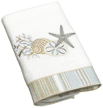 Picture of Hand Towel By The Sea