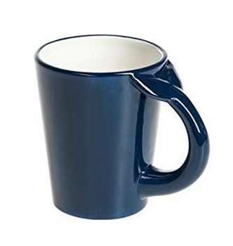 Picture of Blue Coffee Mug Mermaid Tail